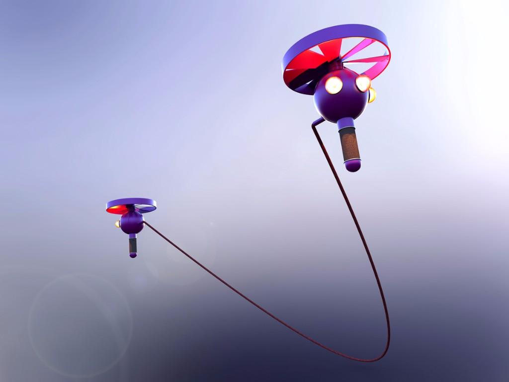 inventos hechos por niños