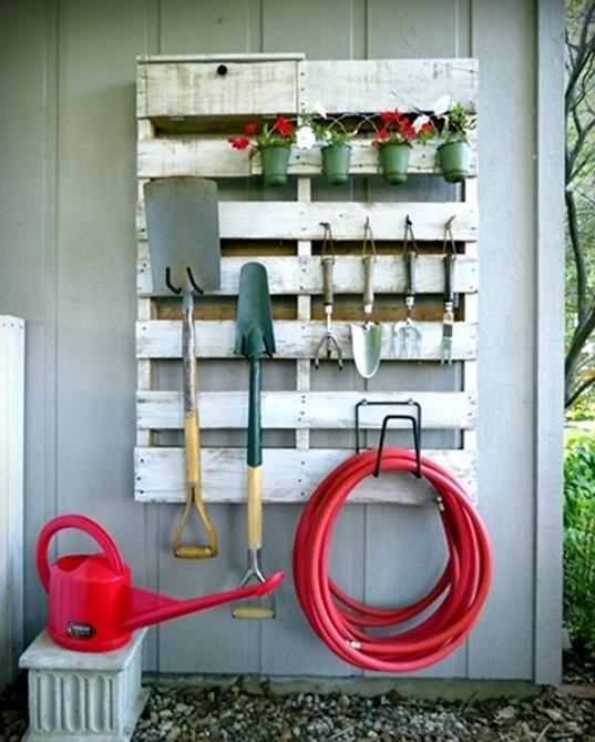 jardín decorar tu casa