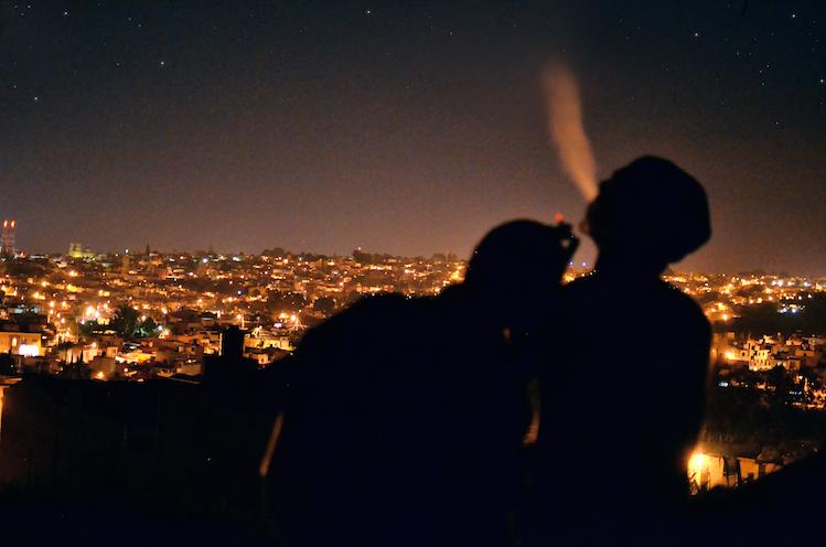 joel sossa luces de la ciudad