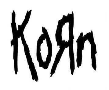logos de bandas korn