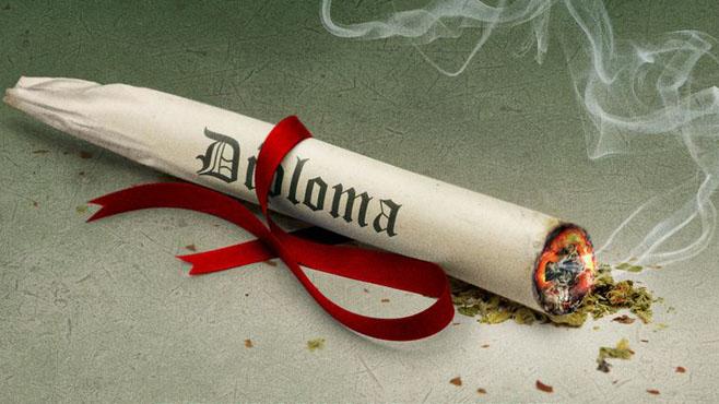 legalizar mariguana escuela