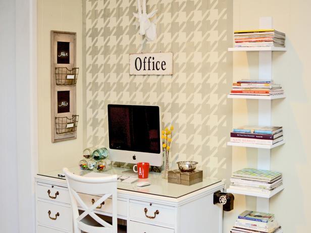 librero pared decorar tu casa