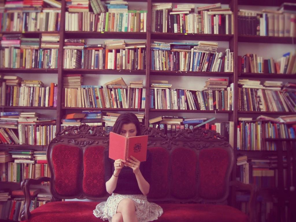 libros 2016