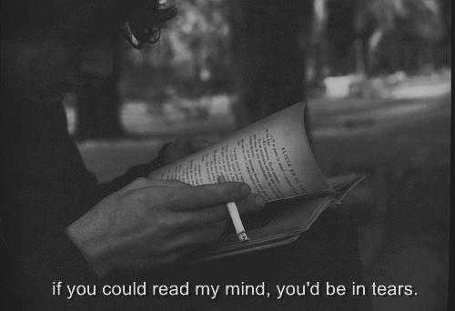 libros tristes desolacion trsiteza