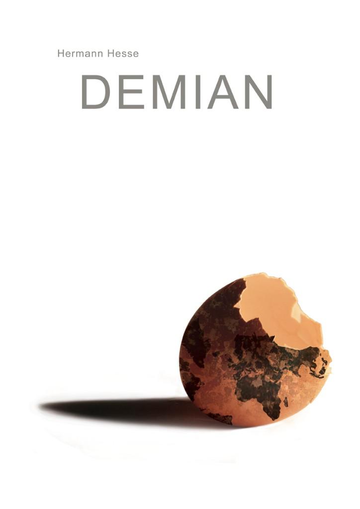 libros malditos - hermann hesse