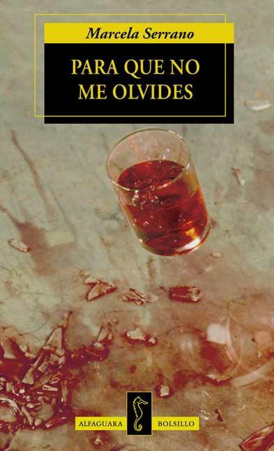 libros para mujeres-OLVIDES