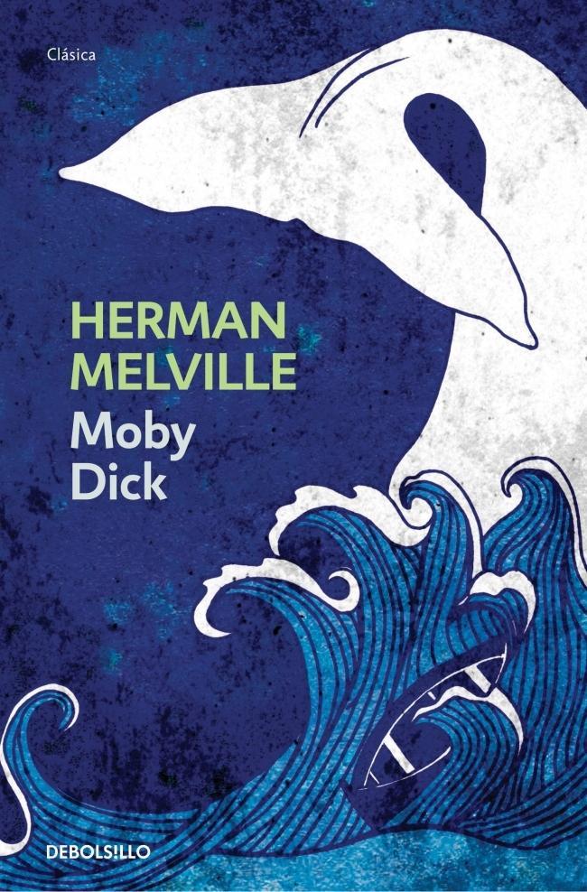 moby dick inspiración en shakespeare