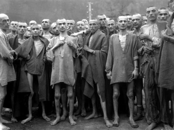 lugares históricos-holocausto
