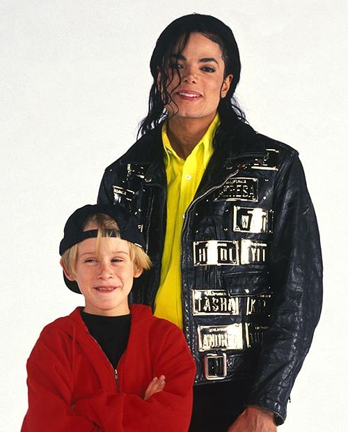 datos curiosos de Michael Jackson