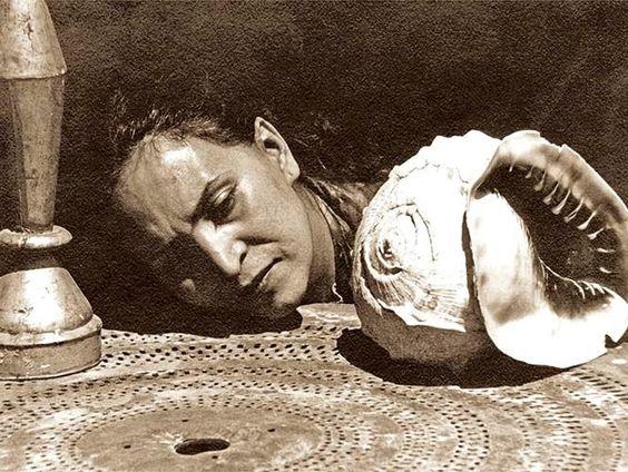 maria izquierdo artistas mexicanos