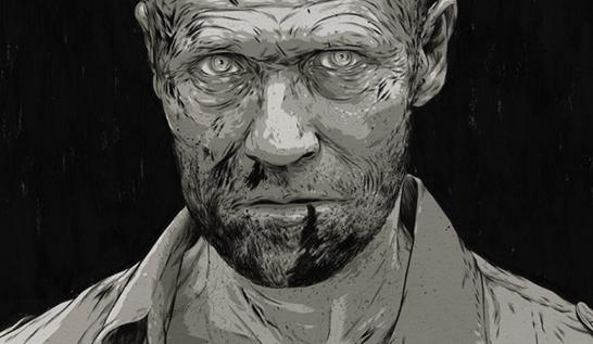 mathew woodson tristeza