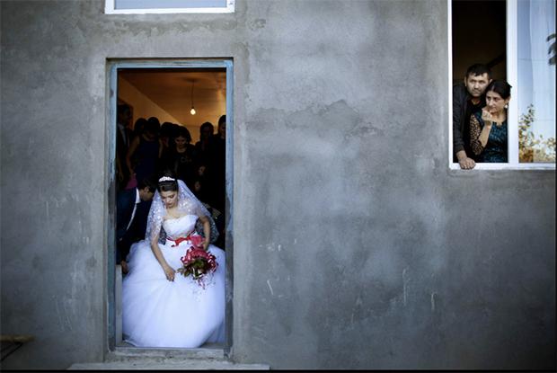 matrimonio infantil georgia