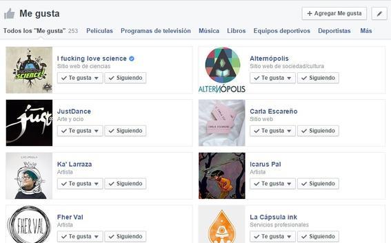 perfil de facebook 20