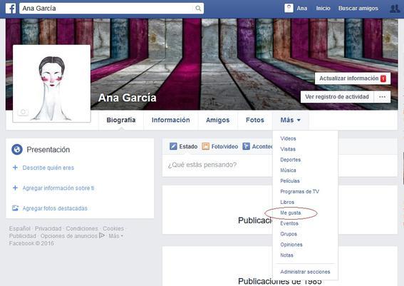 perfil de facebook 19