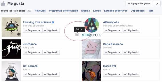 perfil de facebook 21
