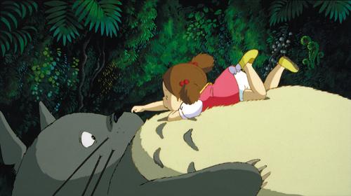 Sabías Mi Totoro Cosas Cine De No Vecino Que UzpGqSLMV