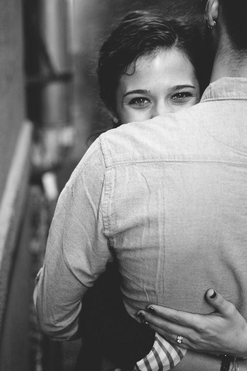 mirada amor ojos