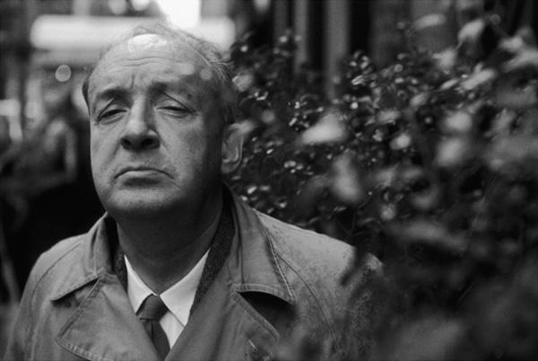 Nabokov / libros sobre amor