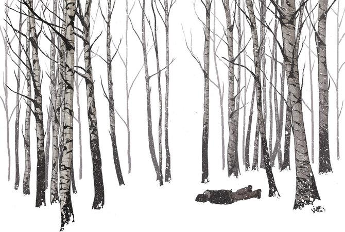 nieve mathew woodson