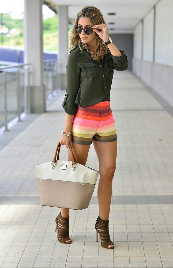 outfit arcoiris moda 2016