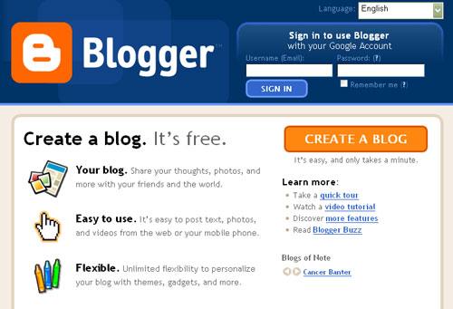 paginas para hacer dinero-blog