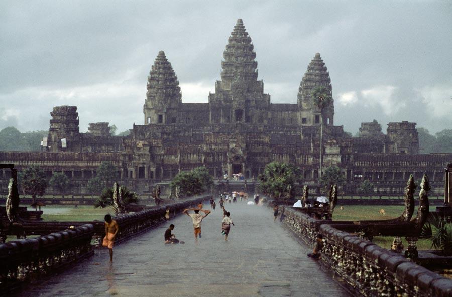 camboya - países más baratos