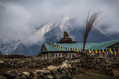 nepal - países más baratos