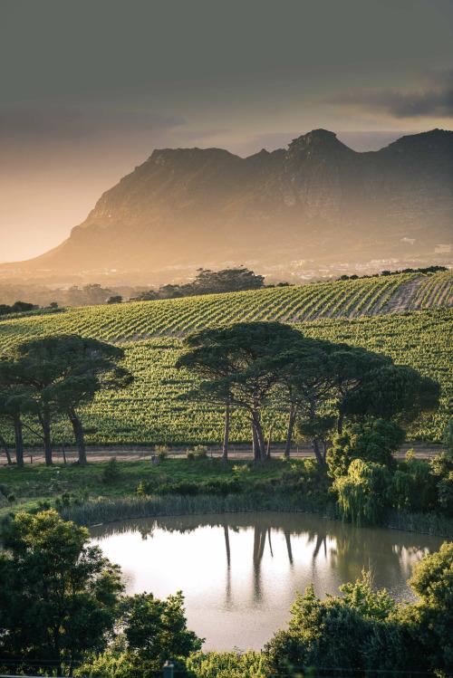 sudafrica - países más baratos