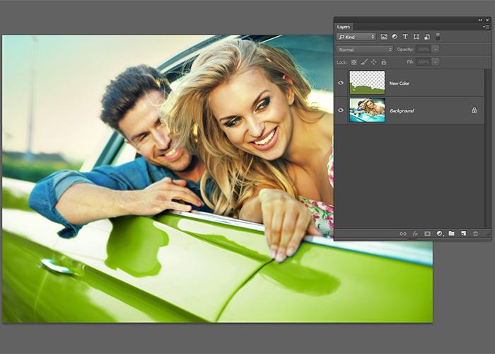 pantalla photoshop-carrochange