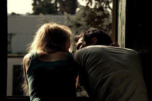 pareja amor relacion amorosa
