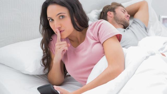 parejas sexuales-infidelidades