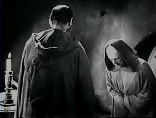 pelicula culto dos monjes