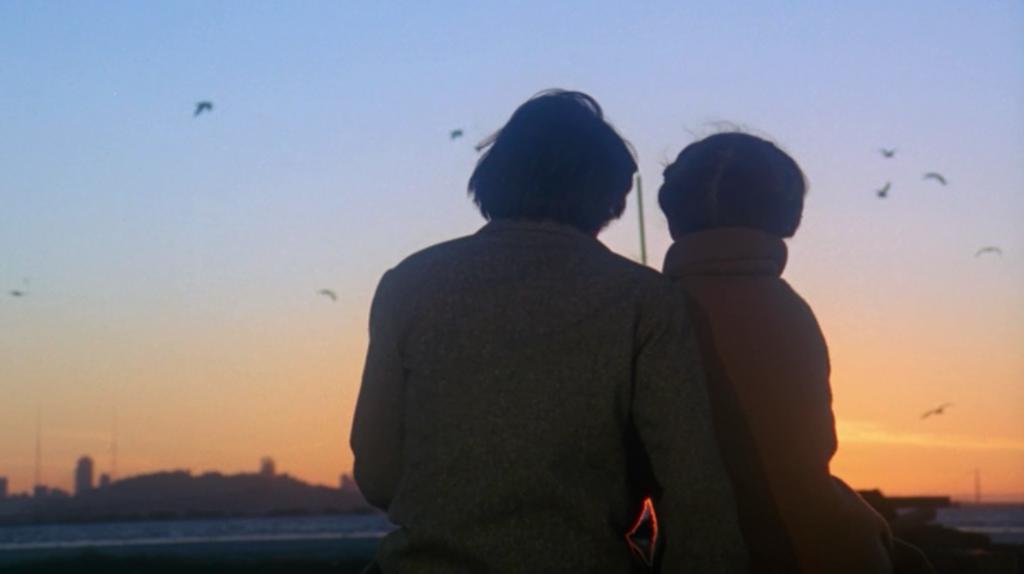 películas de amor harold and maude