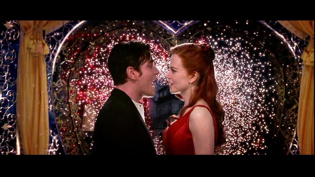 peliculas amor moulin rouge