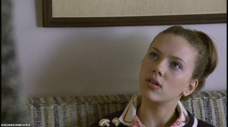 an american rhapsody - películas de Scarlett Johansson