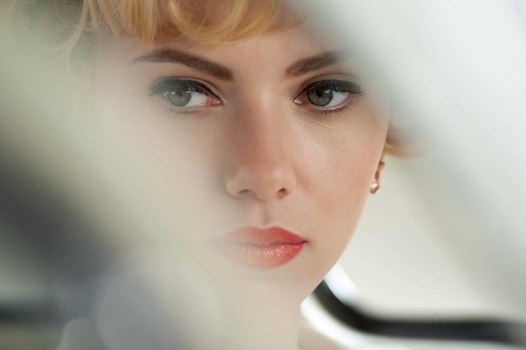 hitchcock - películas de Scarlett Johansson
