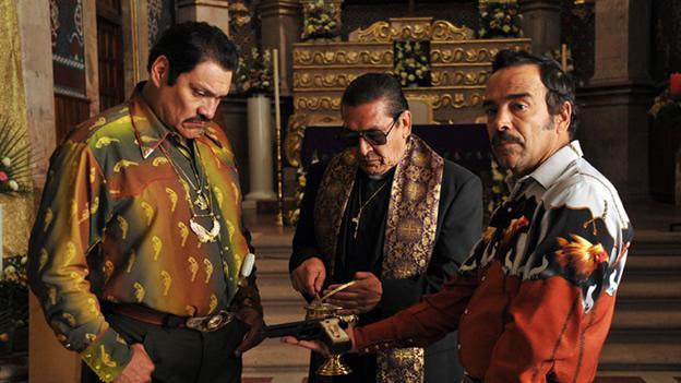 Las mejores 10 películas mexicanas de comedia que tienes que ver