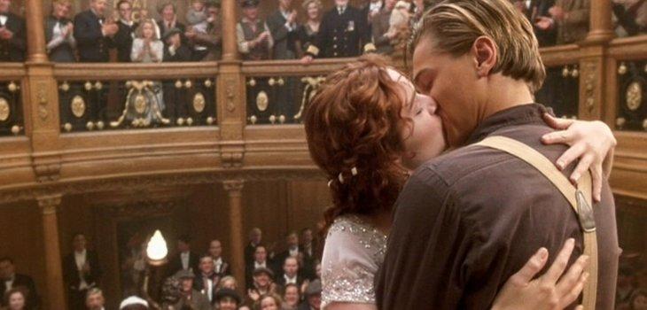 titanic - películas para amar