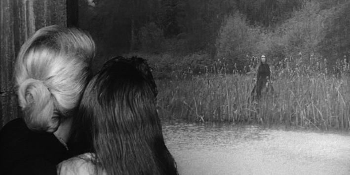 the innocents - películas psicológicas