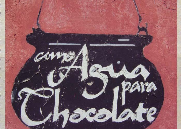 personajes literarios agua chocolate