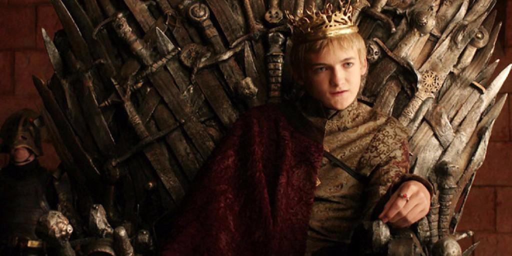 personajes literarios joffrey