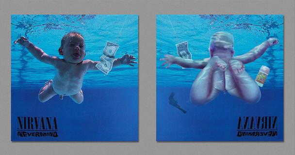 perspectivas diferentes Nirvana