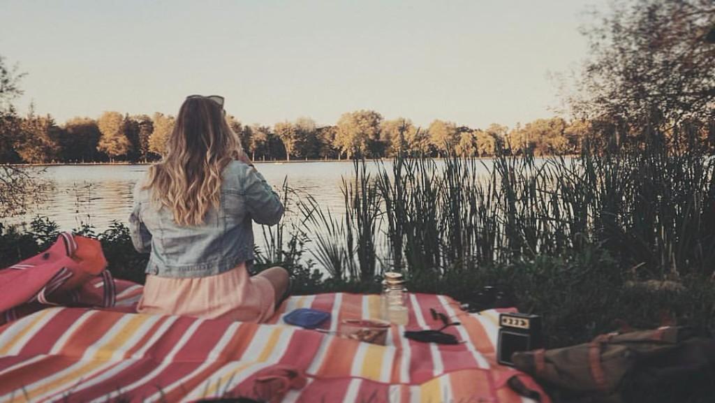 picnic lago
