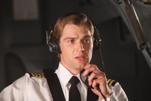 piloto pan am