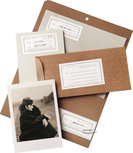 portafolio sobres