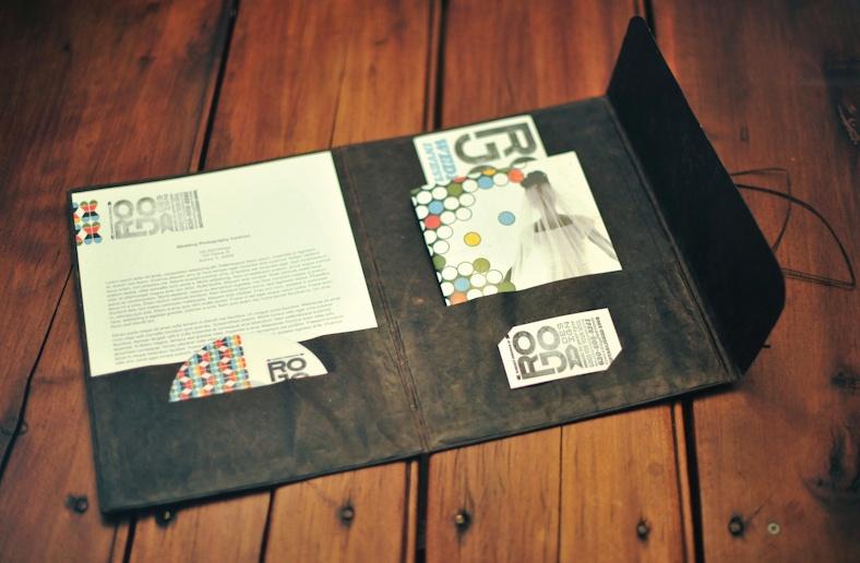 portfolio ideas para book
