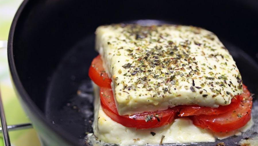 recetas con queso-queso feta