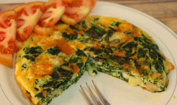 recetas con queso 10