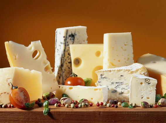 recetas con queso 1
