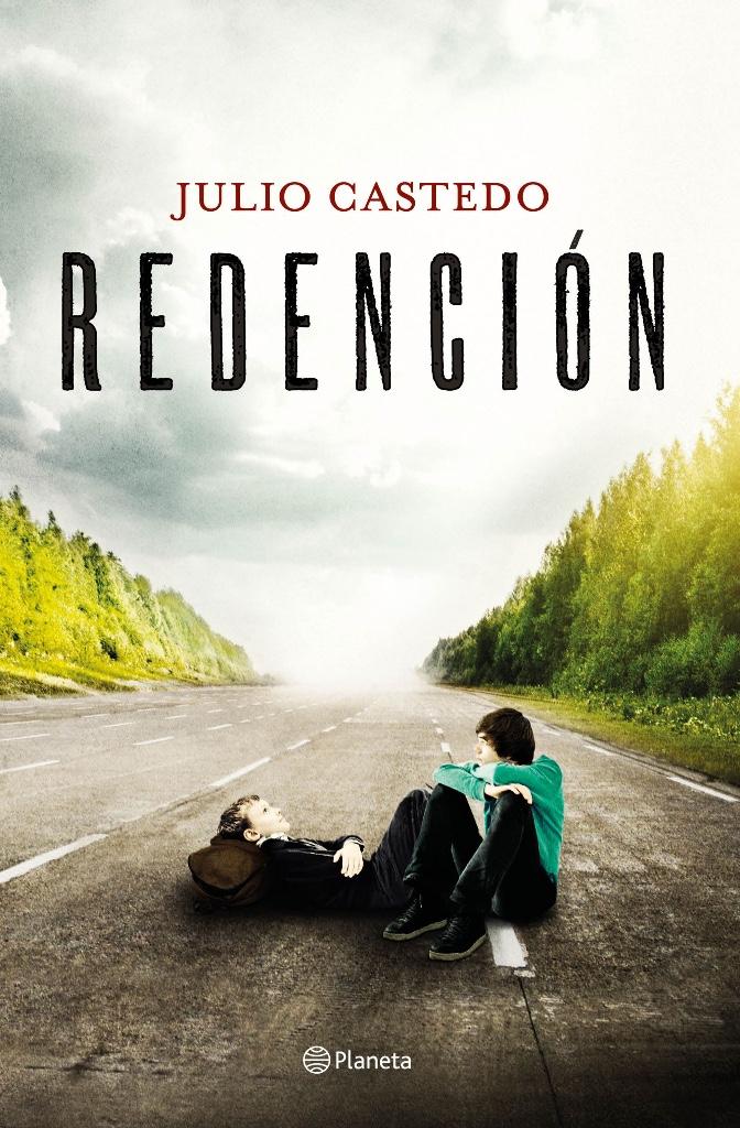 redencion, novela, portada